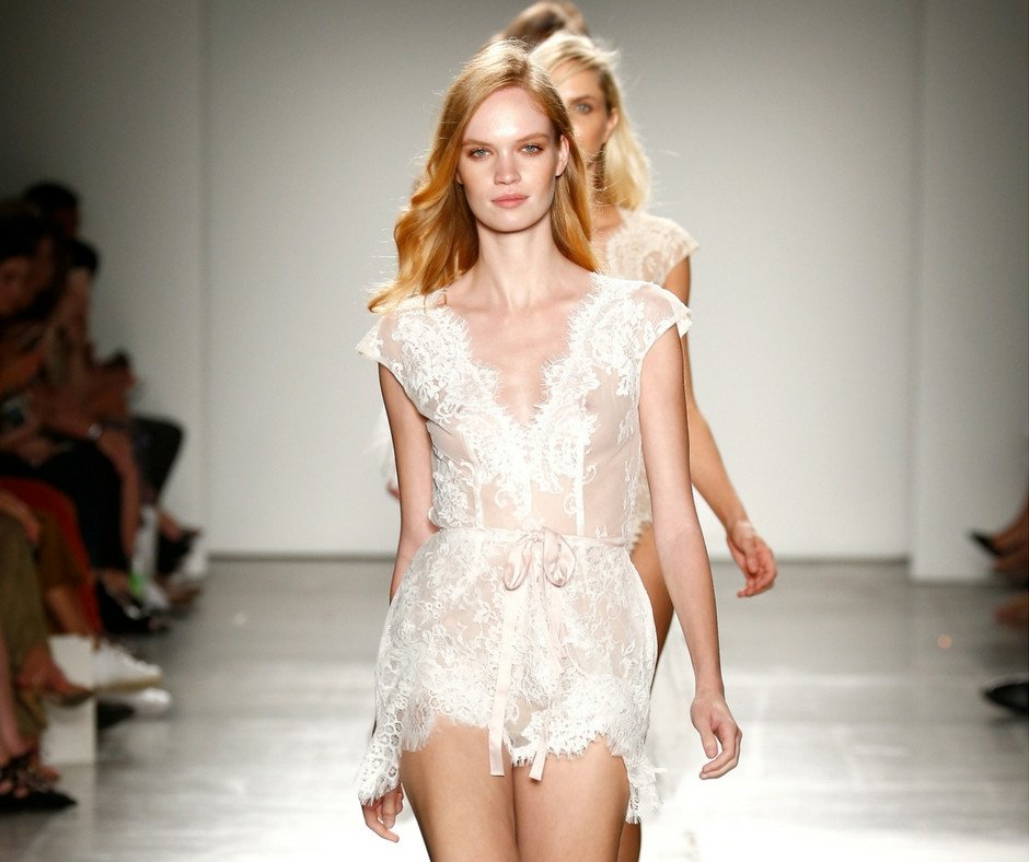 Nyfw Roundup Our Top 5 Fashion Week Shows Id Couture