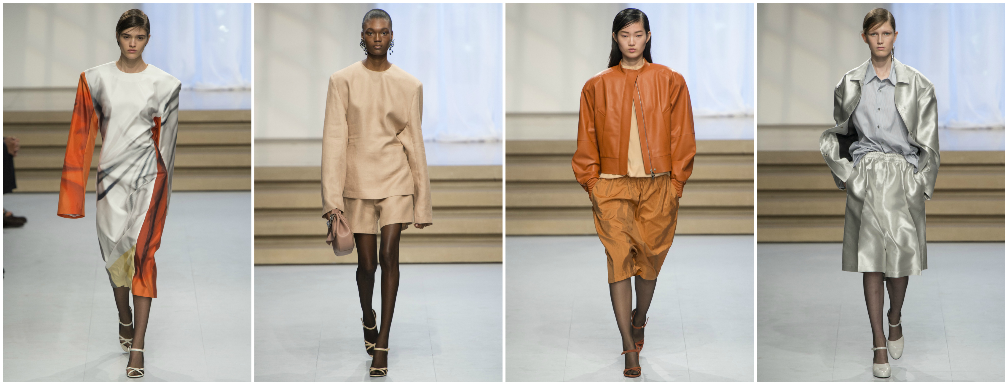 milan fashion week id couture styling jil sander 2016