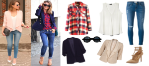 Styling tips for petite women