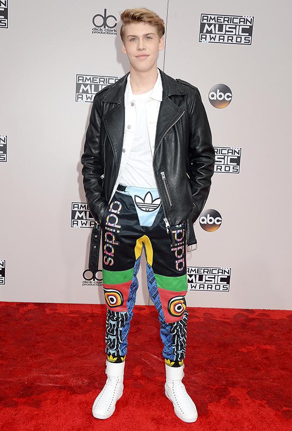 id couture styling aidan alexander american music awards 2016 ama amas