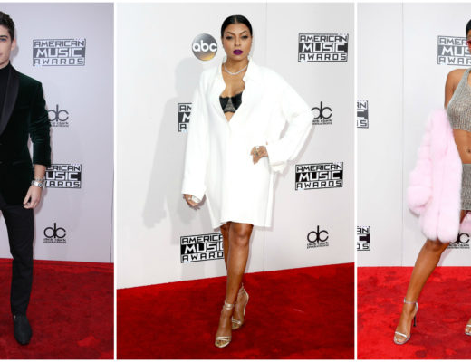 id couture styling american music awards ama amas
