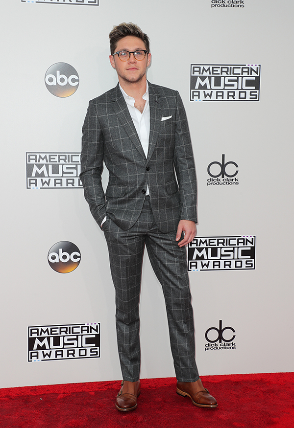 id couture styling niall horan american music awards 2016 ama amas