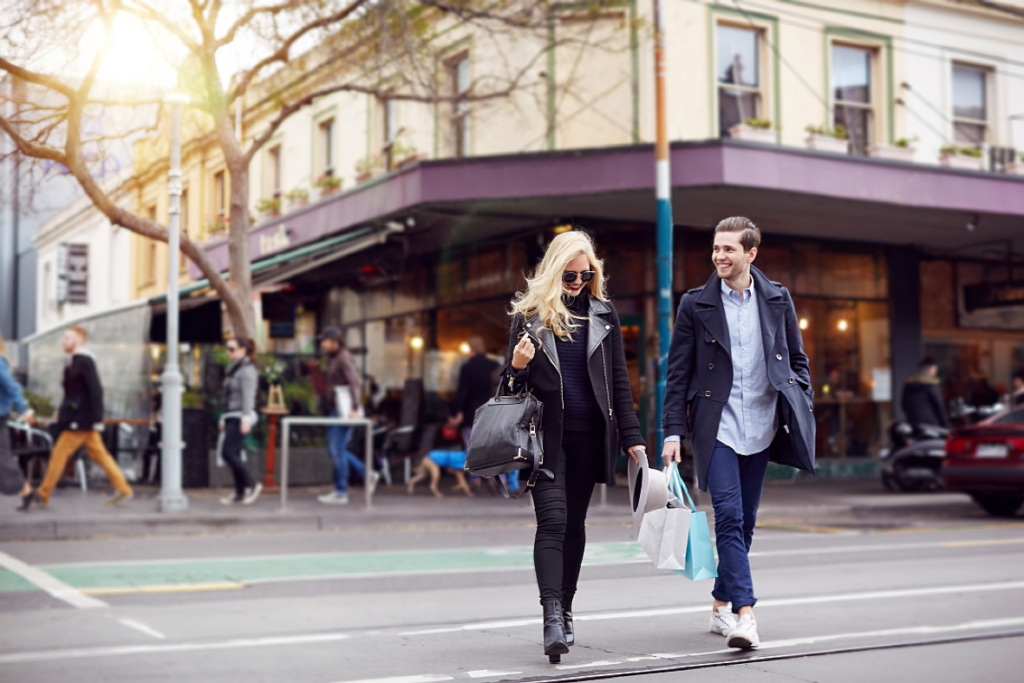 Fox Clothing Stores Melbourne